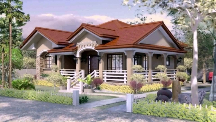 Best House Plans For 3 Bedroom Bungalow In Kenya - Youtube 3 Bedroom House Plans In Kenya Picture