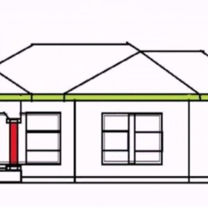 South Africa Rdp House Plans