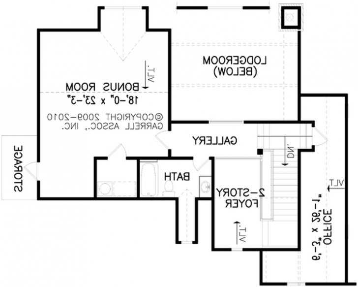 Best Simple One Story House Floor Plan Plans Sims Small Modern Bathroom Small Single Story House Floor Plans Picture
