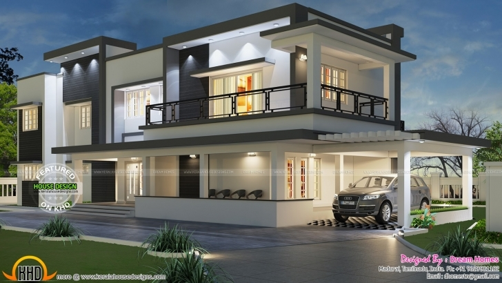 Brilliant Small Indian House Plans Modern Modern Indian House Pic Picture
