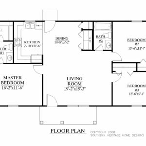 1500 Sq Ft House Plans Without Garage