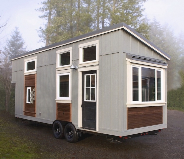 Brilliant Urban Craftsman - Tiny House Swoon Handcrafted Movement Tiny House Swoon Picture
