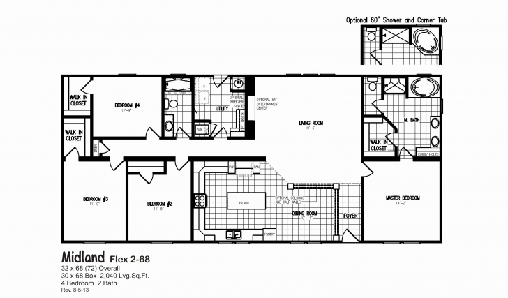 Classy 16 Best Of House Plans 50 Feet Wide - Home Plans - Home Plans Home Map 16*50 Feet Picture
