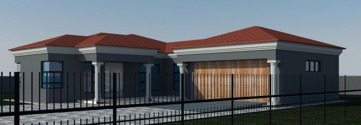 Classy 5 Bedroom Tuscan House Plans Modern 4 Bedroom House Plans South 3 Bedroom Tuscan House Plans In South Africa Pic