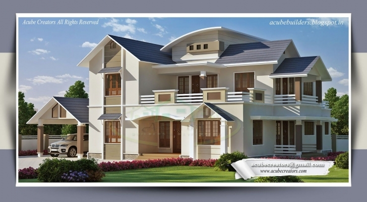 Classy Bungalow House Designs Modern Bungalow House Plans, Latest Simple Small 2 Storey House Design In Nigeria Pic