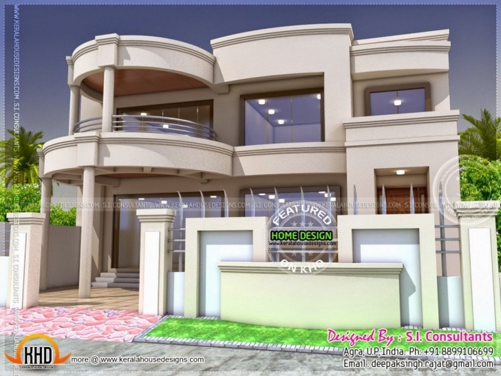 Classy Small Indian House Plans Designs Arts Unique India House Design Unique Small House Plans Indian Style Pic