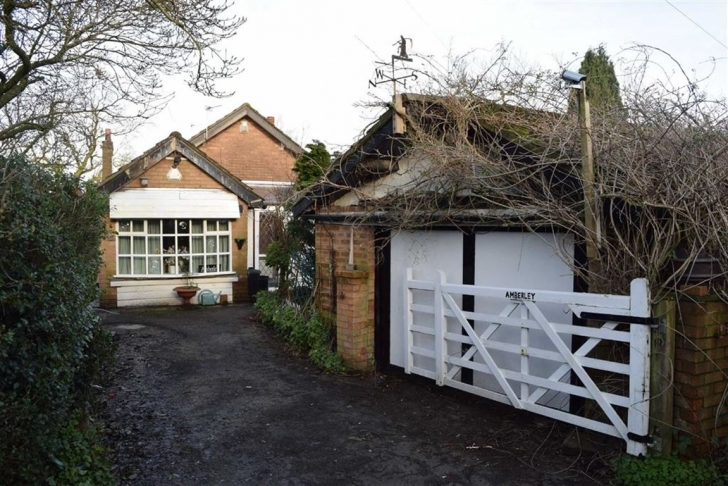 Cool 3 Bedroom Detached Bungalow For Sale In Great Eccleston Pr3 0Xj £220,000 Three Bedroom Bungalows For Sale In Blackpool Photo