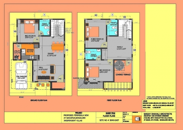 Cool 30 X 40 House Plans West Facing With Vastu Fresh West Facing X 22*40 House Plan South Facing Picture
