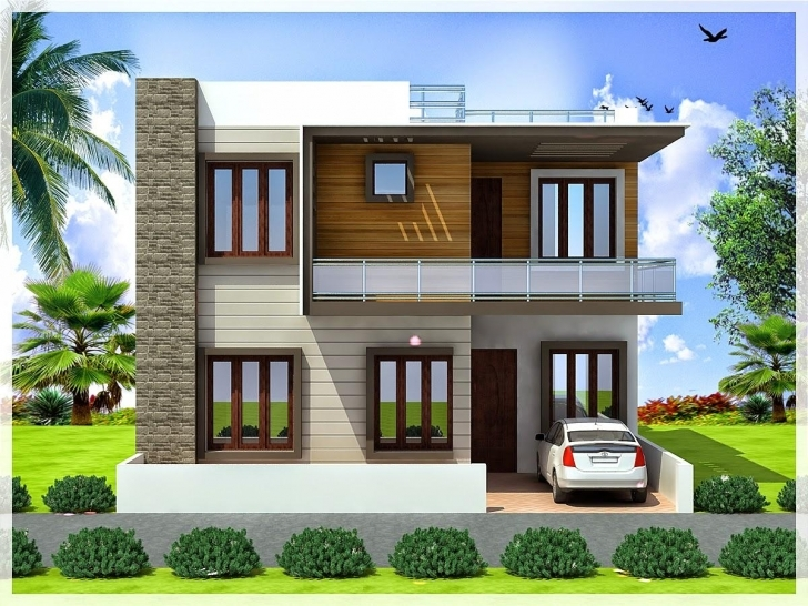 Cool Bedroom : Modern Sq Ft House Plans Bedroom N Style Design Photo House Photo Gallery Indian Style Image