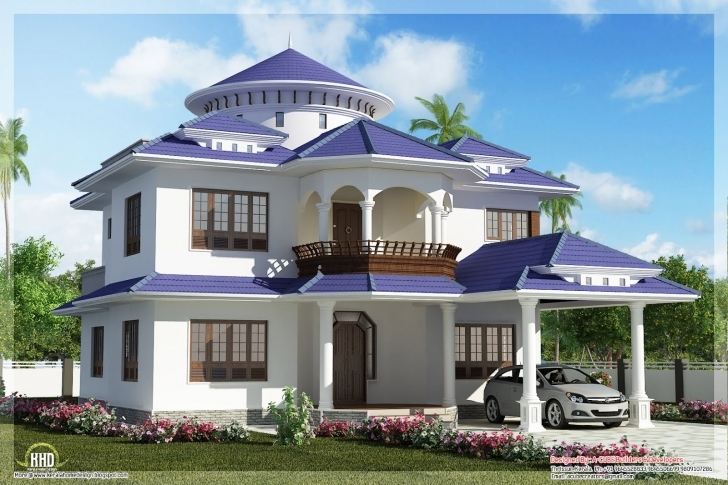 Cool Best New Home Designs Pictures India Pictures - Decoration Design New Indian House Pic Image