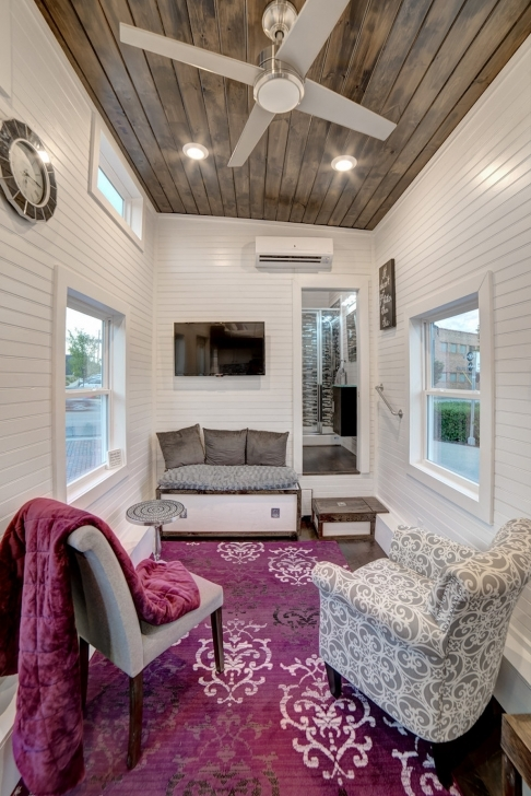 Cool Freedom - Tiny House Swoon Freedom Tiny House Swoon Pic