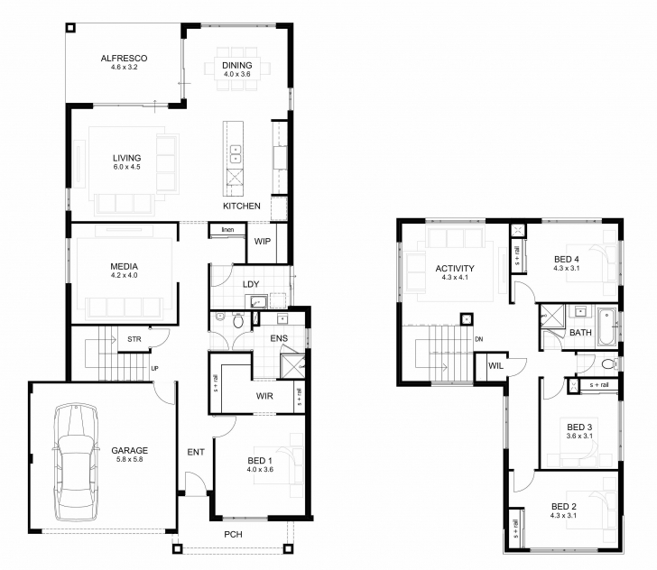 Cool House Plans New Zealand Or 2 Bedroom House Plans New Zealand Awesome L Shaped House Plans Nz Image