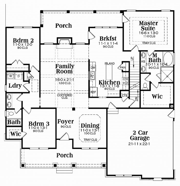 Cool How To Draw A 2 Story House Plan Beautiful Interior 3 Bedroom House How To Draw A 3 Bedroom House Plan Picture