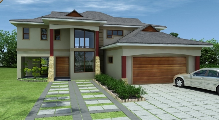 Cool South African Tuscan House Plans Homeowners Can Design Their Modern South African Houses Picture