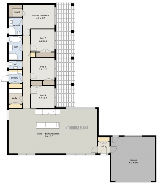 Exquisite Apartments Charming Rdp House Plans Designs Bedroom Plan In Inside 3 3 Bedroom House Plans Nz Picture