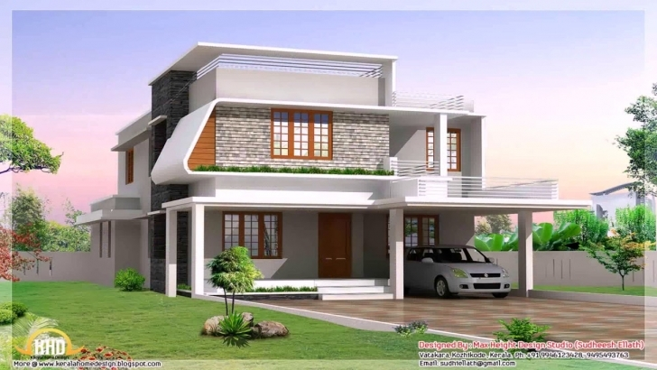 Exquisite House Design 1500 Sq Ft India - Youtube 1500 Sq Ft House Designs Photo
