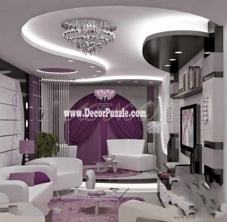 Exquisite Latest Pop Designs On Roof Without Ceiling Design Within Amazing On Inside Design Of Roof Image