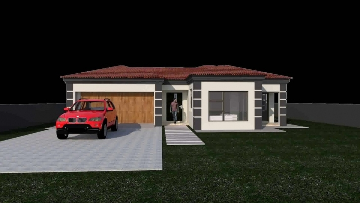 Exquisite Small House Plans Designs In South Africa - Youtube Small House Plans South Africa Image