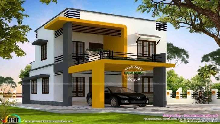 Exquisite Small House Plans For 750 Sq Ft - Youtube Indian House Plans With Photos 750 Picture