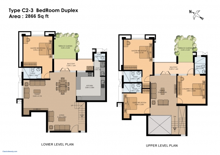 Fantastic Duplex Floor Plan Beautiful 4 Bedroom Duplex House Plans India 4 Bedroom Duplex Building Plan Image