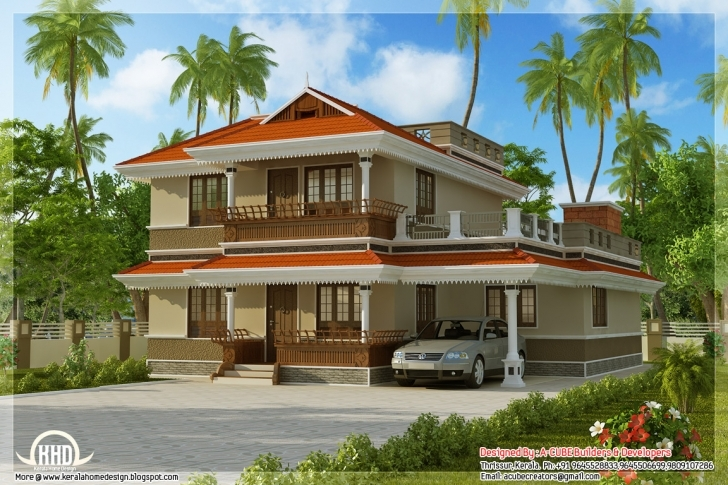 Fantastic Kerala House Models Houses Plans Designs - Building Plans Online Kerala House Elevation Models Pic