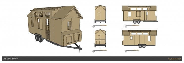 Fantastic Tiny House Plans - Tiny Home Builders Tiny House Plans Picture