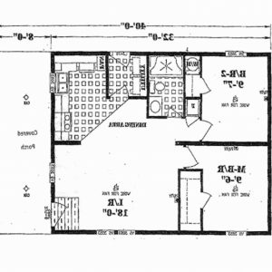 Cottage Unique Plans