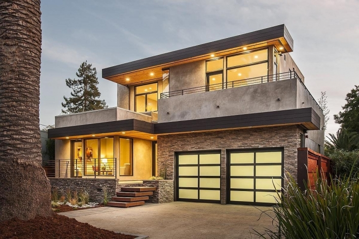 Fascinating 30 Beautiful Modern Prefab Homes | Prefab, Modern Contemporary And Modern Prefabricated Homes Image