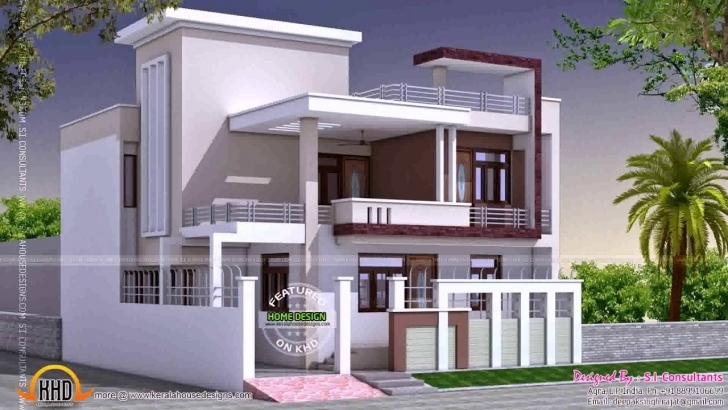Fascinating House Design For 1500 Sq Ft In Indian - Youtube Home Design In 1500 Sq Feet Photo