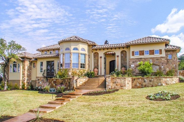 Fascinating House: Luxury Tuscan House Plans Luxury Tuscan House Plans Pic