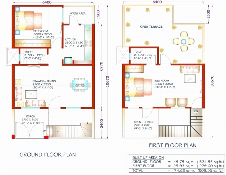 Fascinating How To : 650 Sq Ft House Plan The Most Interesting Sophisticated 1400 Sq Ft Duplex House Plan Image