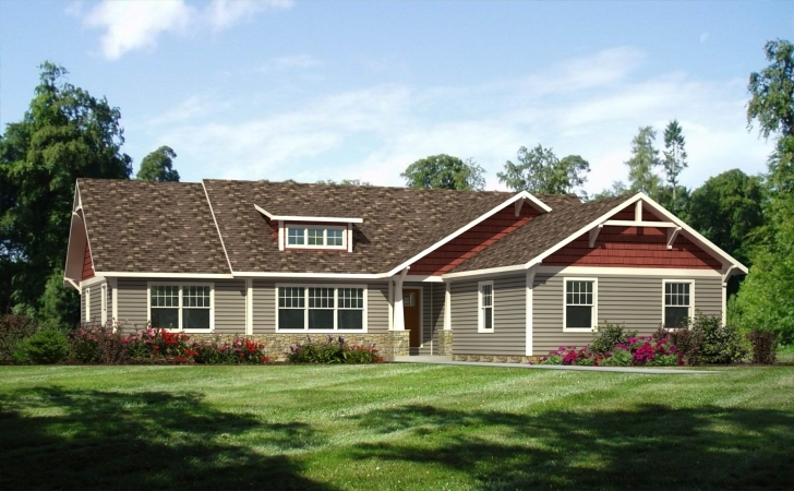 Fascinating New Exterior Paint Colors For Ranch Style Home #25969 Ranch Style House Color Visualizer Photo