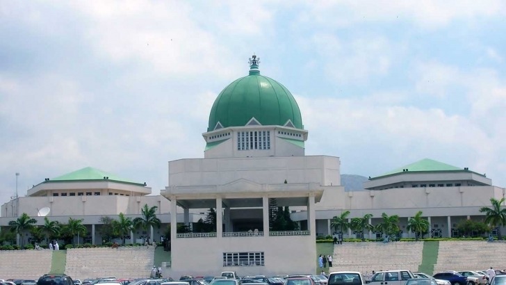 Fascinating Pdp Urges National Assembly To Sanction Buhari Over $1B — Nigeria Latest News In Nigeria House Of Assembly Image