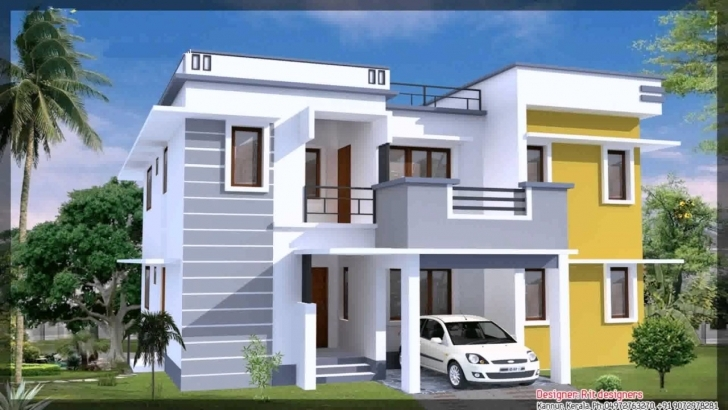 Fascinating Small Duplex House Plans Indian Style - Youtube Small Duplex House Plans Indian Style Picture