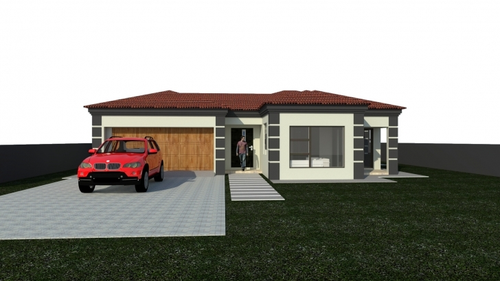 Good 12 Tuscan House Plans In Polokwane 4 Bedroom Limpopo Neat Design Modern House Plans In Limpopo Picture
