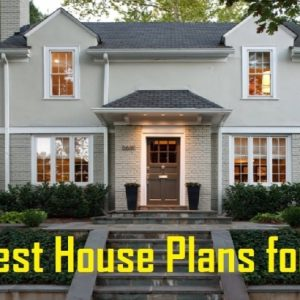 New House Plans 2017