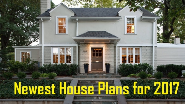 Good 40 Newest House Plans For 2017 - Youtube New House Plans 2017 Photo