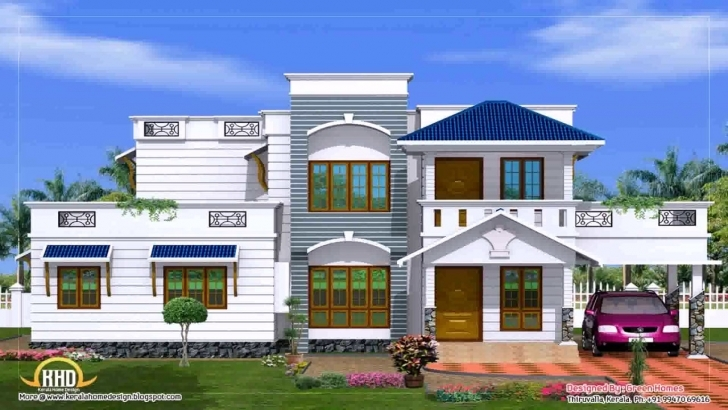 Good Duplex House Front Elevation Designs In Chennai - Youtube Duplex House Front Elevation Designs Pic