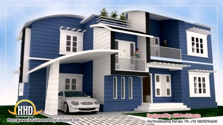 Good Indian Style House Front Elevation Designs - Youtube Indian House Front Elevation Designs Photos Image