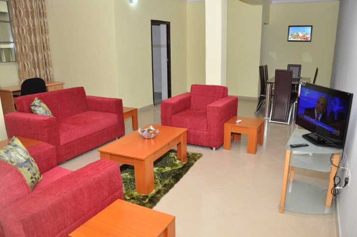 Good Serviced Apartments Lagos | Our Apartments - Vtlsuites |Serviced Nigerian One Bedroom Apartment Photo