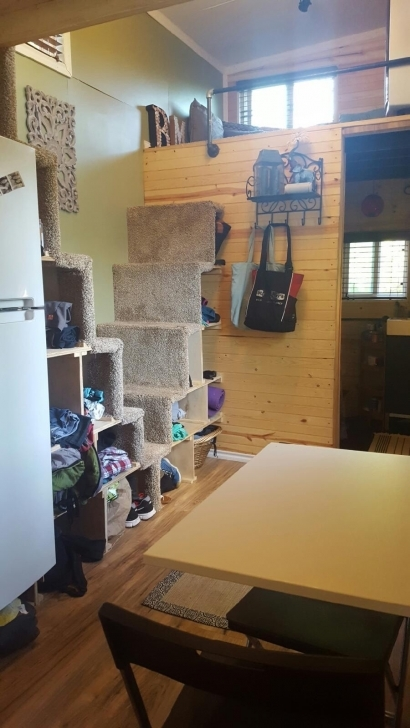Good Tiny Mansion - Tiny House Swoon The Dreamer Tiny House Swoon Image