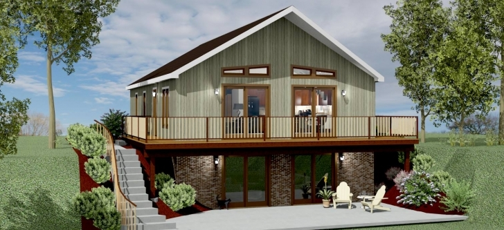 Gorgeous Mountain Chalet House Plans - Homes Floor Plans Luxury Mountain Chalet Home Plans Photo