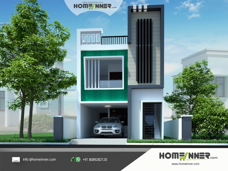 Gorgeous New Contemporary Indian House Design Ideas New Indian House Pic Image