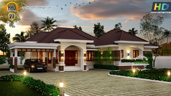 Gorgeous New House Plans For October 2015 - Youtube Kerala House Designs And Floor Plans 2015 Photo