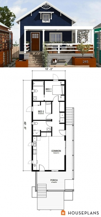 Great 45 Foot Wide House Plans Fresh Charming 30 60 House Plan S Best 23*45 House Design Picture