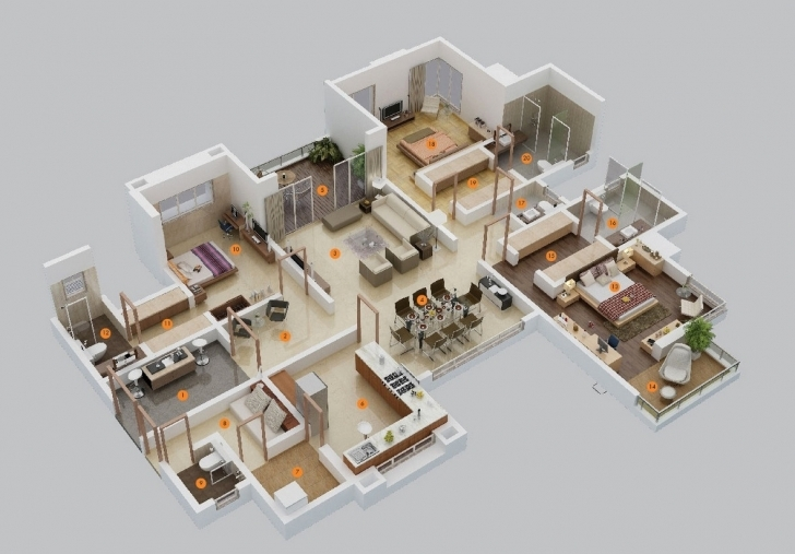 Great 5 Bedroom House Plans Melbourne Awesome Bed 5 Bedroom House Designs Five Bedroom House Designs Image