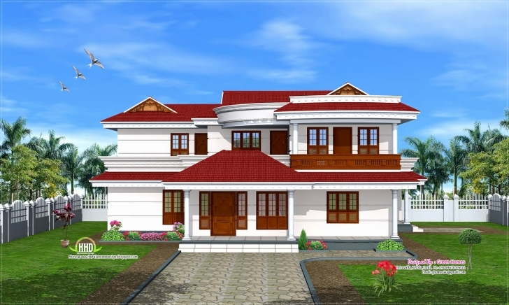 Great 50 Elegant Image Double Storey House Plans Kerala - Home Inspiration Double Storey House Plans In Kerala Pic