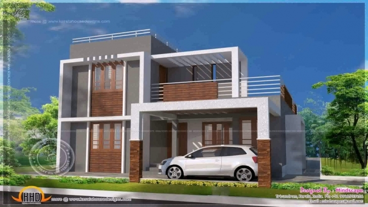 Great Indian Style Small House Plans - Youtube Indian Style Small House Images Pic