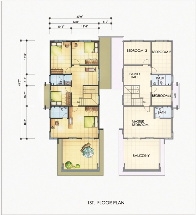 Great Uncategorized Building Plans For 20×60 Plot Within Best House Plan House Plans 20 X 60 Pic