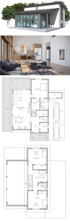 Image of 108 Best House Plans Images On Pinterest | Arquitetura, Floor Plans Nairaland Building Floor Plans Image